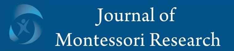 Journal of Montessori Research logo